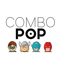 Blog Combo Pop