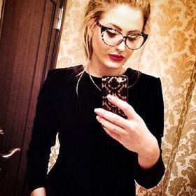 Olesya Oleynikova