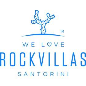 Rock Villas - Emporio, Santorini
