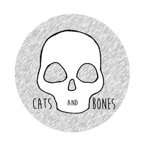 Cats and Bones