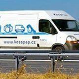 KossPap služby s. r. o.