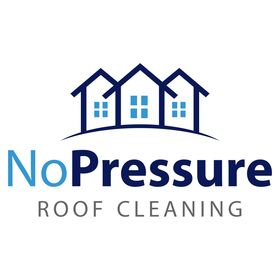 No Pressure Roof Cleaning