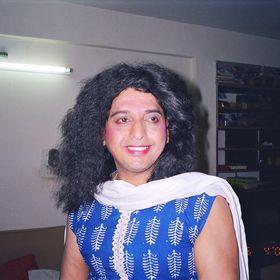 Rathi Hegde