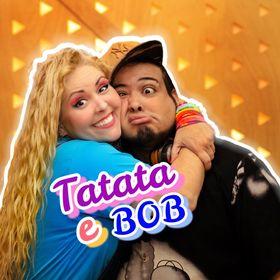 TATATA e BOB Cia & Canal no YouTube