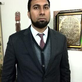 Kamran Mehmod