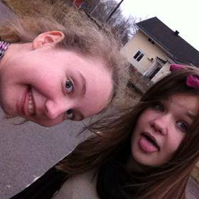 Miia & Ronja