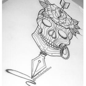 Anninha Tatuadora