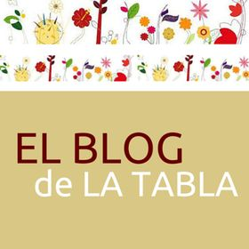 EL BLOG DE LA TABLA