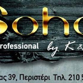 Soho by k&k Hair /nails & Makeup