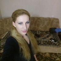 Наида Магомедова