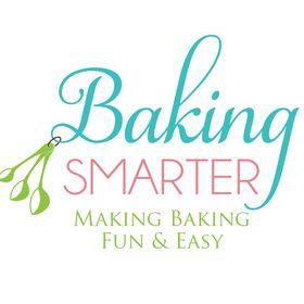 Baking Smarter