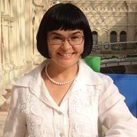 Galiya Zagirova