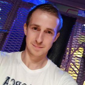 Vladimir Bilek