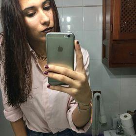 Ainoa Castañer Garcia