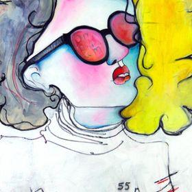 Liz Vaughn Art