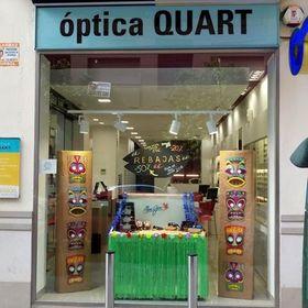 Óptica Quart
