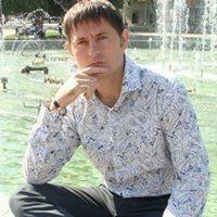 Виталий Пасечный