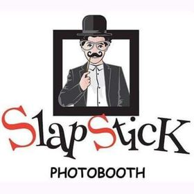 Slapstick Photobooth