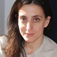 Katerina Kotzia