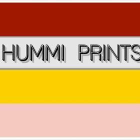 Hummi Prints