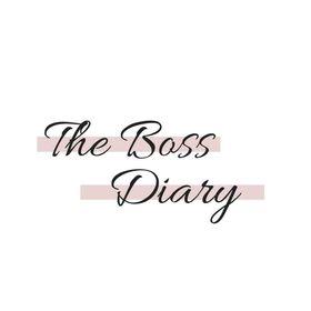 TheBossDiary | Blogger + Brand Stylist