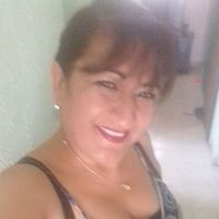Rosalba Cazares