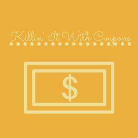KillinItWithCoupons (killinitwcoupon) on Pinterest