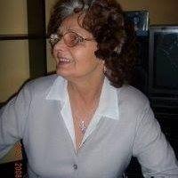 Erzsébet Haux Szabó