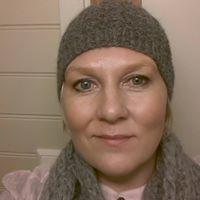 Lone Kristin Myrvold