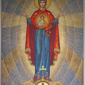 Ukrainian Catholic Archeparchy of Philadelphia