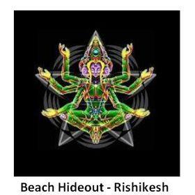 Beach Hideout Rishikesh