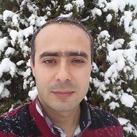Mehmet Güngör