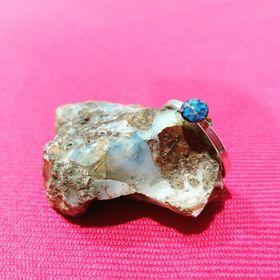 Slovak opal mine