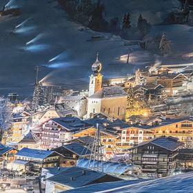 Ferienwohnungen Saalbach - Hollin