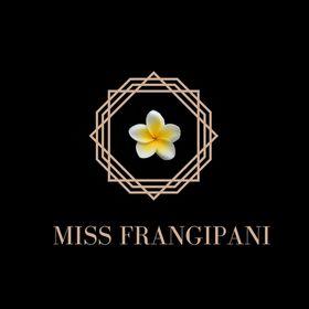 Miss Frangipani