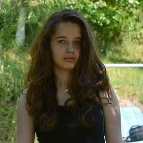Madalina Vasile