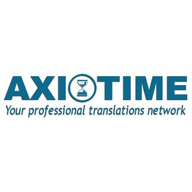 Axiotime Translations