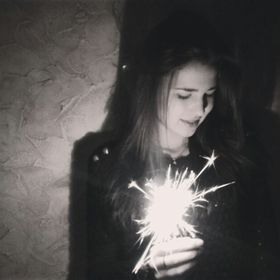 Анастасия Лосева