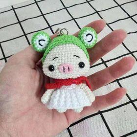 lilymade Crochet