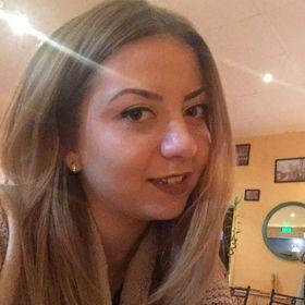 Mihaela Cristina