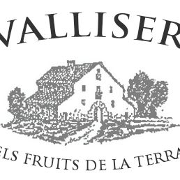 Valliser, els fruits de la terra