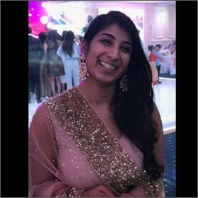 Sunisha Virdi