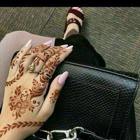 Saher Momina