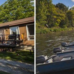 Lake Dalrymple Resorts