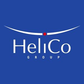 ХелиКо Групп | HeliCo Group