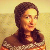 Adrienne David
