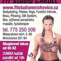 Cvičení Mnichovice