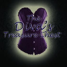The Diva's Treasure Chest