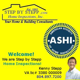 Step by Stepp Home Inspections