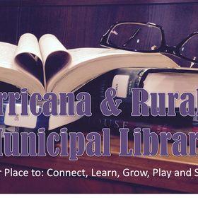 Irricana & Rural Municipal Library